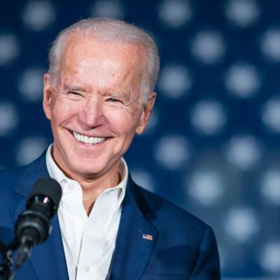 Joe Biden Mar 2021